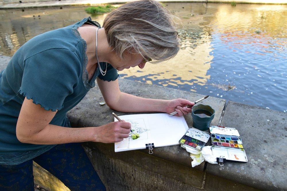 Heller Grafikdesign - Sybille Heller